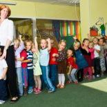 Частный английский детский сад ENS (Москва, ЮЗАО)
