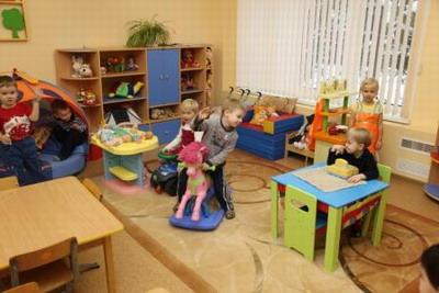 """Частный детский сад """"Гармония"""""""