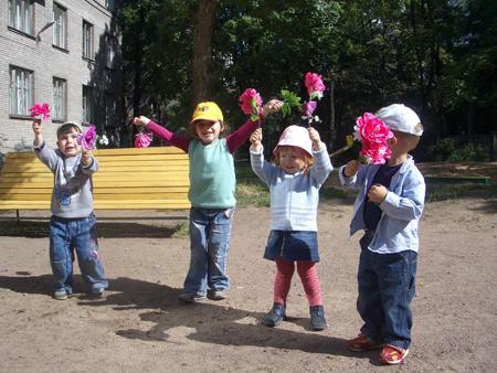 частный детский сад РОСТ