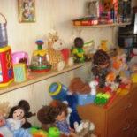 Домашний детский сад ЭЛЬФ в Люблино (г. Москва, ЮВАО)