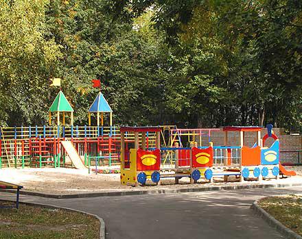 частный детский сад Премьер