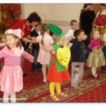 Частный детский сад СОЛНЕЧНЫЙ ВЕТЕР (Москва, ЮЗАО)
