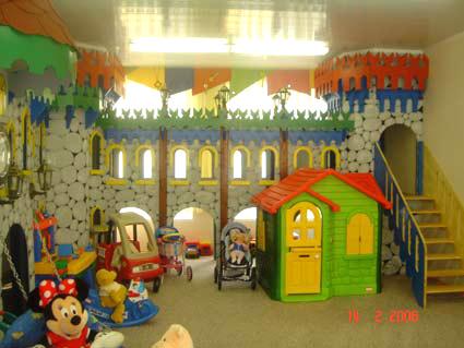 Презентация группы в детских садах