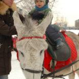 Частный детский сад № 36 ОАО РЖД (бывший детский сад № 926).