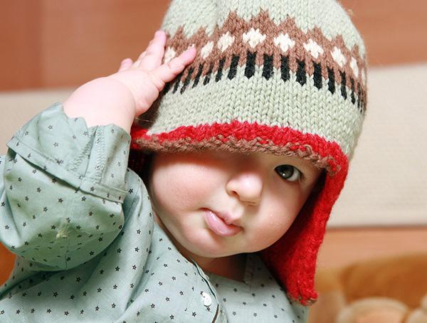 Профессиональный фотограф малыши