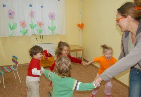 Детские клубы в москве в юзао клубы ночные на ленинском