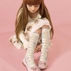 фото детского платья