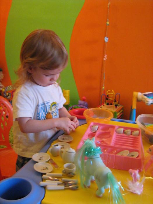Домашний детский сад детские сады
