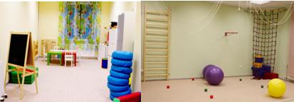 детский клуб в Питере