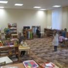 детский сад в Питере