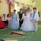 фото с выпускного в детском саду