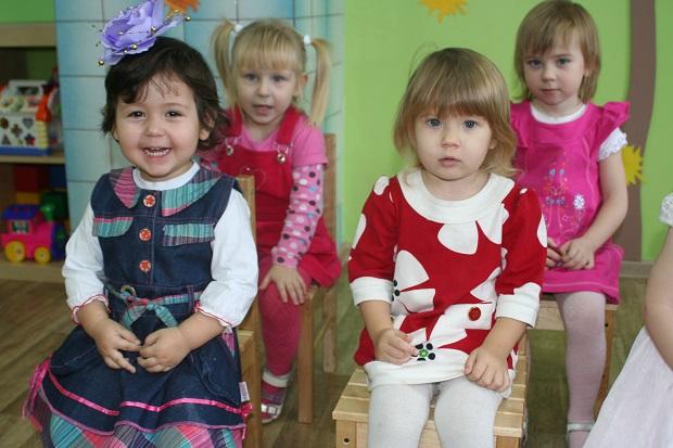 частный детский сад Лидер