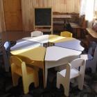 частный детский сад, королев