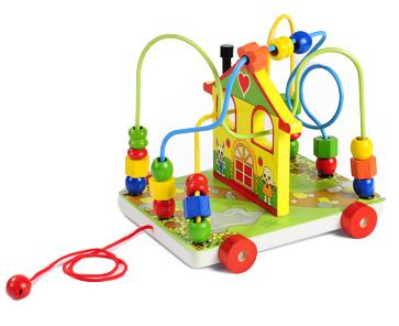игрушка-лабиринт