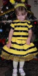 Новогодние костюмы - фотографии детей