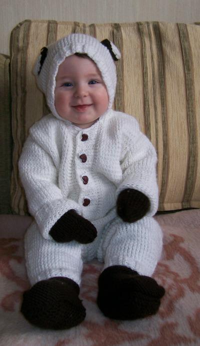 Новогодний детский костюм - фотографии детей