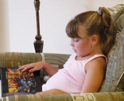 Занятия в детском саду сказкотерапией