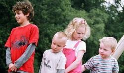 Очередь в детский сад