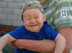 Cмешные фото детей