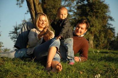 Детская психология - усыновление