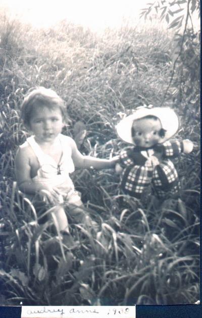 Cтарые фотографии детей