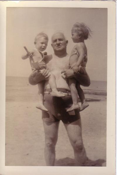 Старые фотографии детей