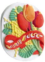 Подарки девочкам на 8 марта в детском саду