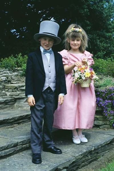 Детские платья на выпускной в детском