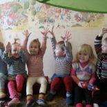 Домашний детский сад ИНТЕРЕС (Санкт-Петербург)