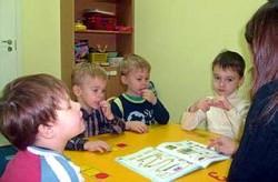 """Центр развития ребенка """"Обучайка"""""""