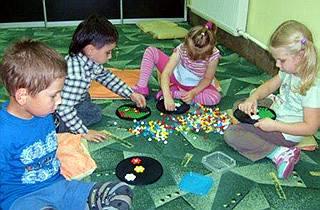 — центр развития ребенка обучайка