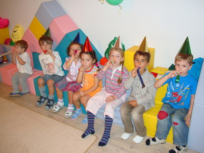 Частный детский сад (Жуковка)