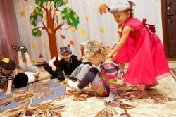 """Частный детский сад """"Северная Каисса"""""""