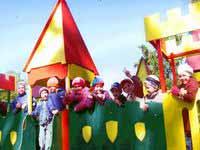 Частный детский сад CLS