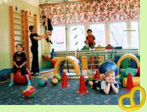 """Частный детский сад """"Карлсон"""""""