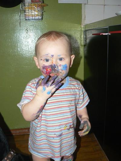 Смешные фотографии детей