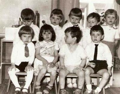 Детские платья на выпускной в детском саду