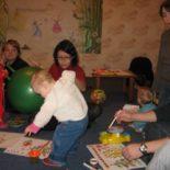 Культурно-образовательный центр для детей АМИГО (Санкт-Петербург)