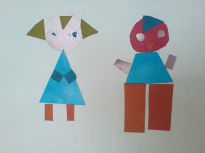 знакомство с окружающей средой в детском саду
