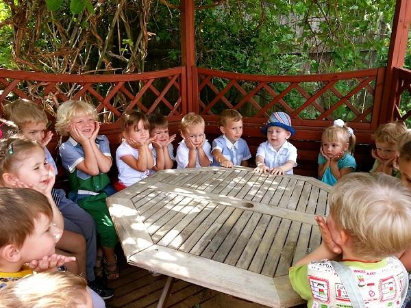 частный детский сад МАМАнтенок
