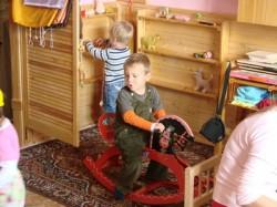 """Домашний детский сад """"Домовенок"""" в Зеленограде"""