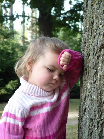 Болит голова у ребенка 5 лет