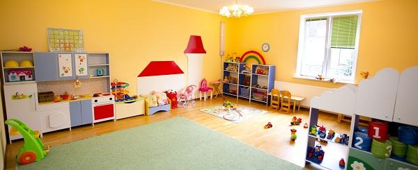 частный детский сад MILC