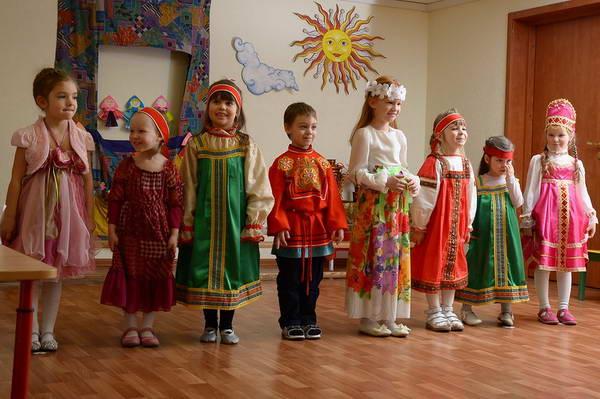 Частный детский сад ФРИСТАЙЛ