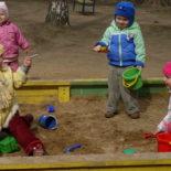 Домашний детский сад Калининского района