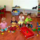 Домашний детский сад МА! (г. Санкт-Петербург)