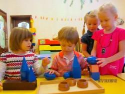 детский клуб АКУНА-МАТАТА