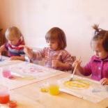 Частный детский сад РАДУГА (Москва, ЗелАО)