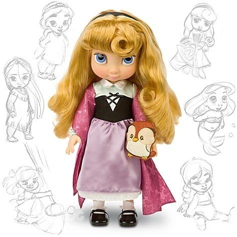 Disney-Animators-Collection-Aurora-Doll-16-H