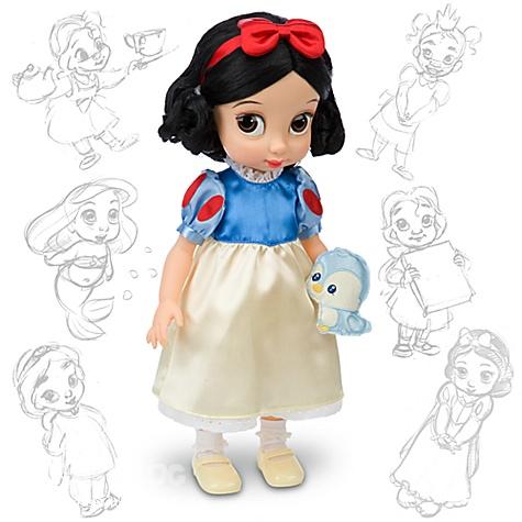 Disney Animators' Collection - Белоснежка
